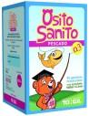 OSITO SANITO PESCADO OMEGA 3 TONGIL 50 masticables