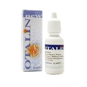 OTALIN OIDOS 15 ml. SORIA NATURAL