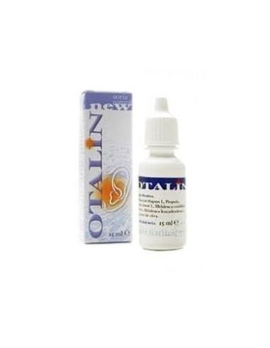 OTALIN OIDOS 15 ml. SORIA NATURAL