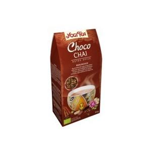YOGI TEA CHOCOLATE CHAI 90 GR BIO