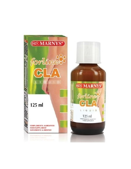 FORLINE CLA  125 ml. MARNYS