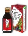 Floradix jarabe Salus hierro + vitaminas 250 ml