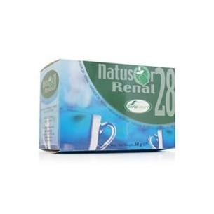 NATUSOR 28-RENAL 20 filtros SORIA NATURAL