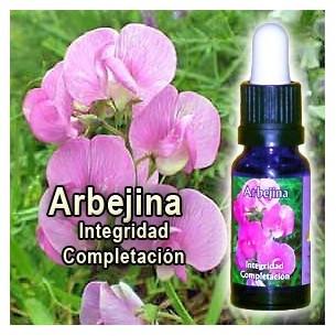 ARBEJINA 15 cc. ESENCIAS TRIUNIDAD