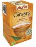 YOGI TEA TAO GINSENG 15 bolsas BIO