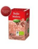 BOLDO EN INFUSION 20 bolsas ARTEMIS