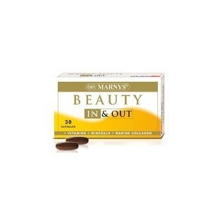 BEAUTY IN & OUT 30 perlas MARNYS