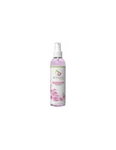 agua de rosas ~ Herbolarios Natura
