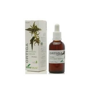 EXTRACTO DE ORTIGA VERDE 50 ml. SORIA NATURAL