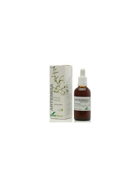 EXTRACTO DE ARTEMISA SORIA NATURAL 50 ml.