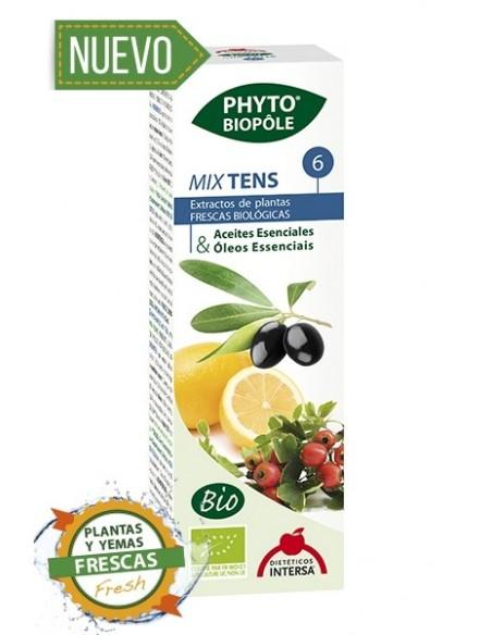 PHYTO-BIOPOLE MIX TENS 6 50 ml. INTERSA