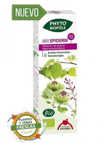 PHYTO-BIOPOLE MIX EPIDERM 10