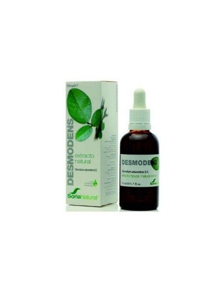 EXTRACTO DE DESMODENS SORIA NATURAL 50ml.