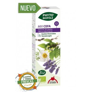 PHYTO BIOPOLE MIX CEFA 13 50 ml. INTERSA