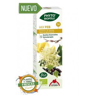 PHYTO BIOPOLE MIX FEB 14 50 ml. INTERSA