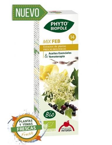 PHYTO BIOPOLE MIX FEB 14 50 ml. INTERSA