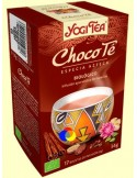 YOGUI TEA CHOCOLATE BIOLOGICO