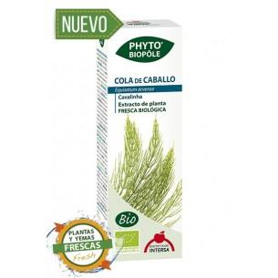 PHYTO-BIOPOLE COLA DE CABALLO 50 ml. INTERSA