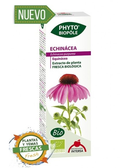 PHYTO BIOPOLE ECHINACEA 50 ml. INTERSA