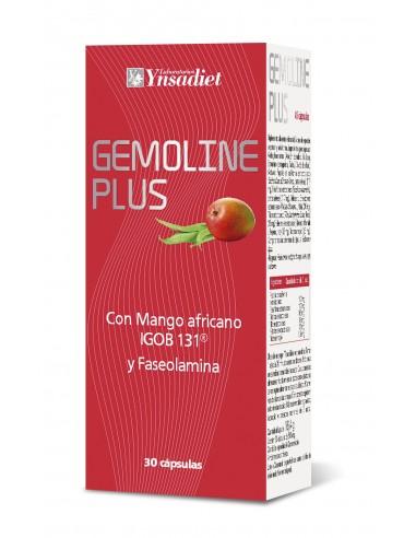 GEMOLINE PLUS YNSADIET 30 cápsulas