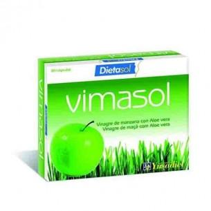 VIMASOL COMPRIVINA YNSADIET 45 cápsulas