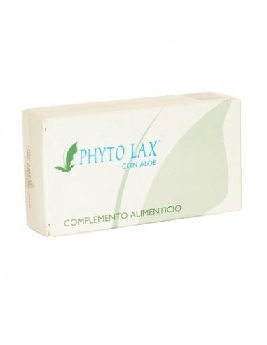 PHYTO LAX CON ALOE 45 comprimidos