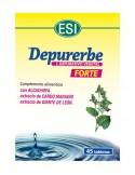 DEPURERBE FORTE 45 comprimidos ESI