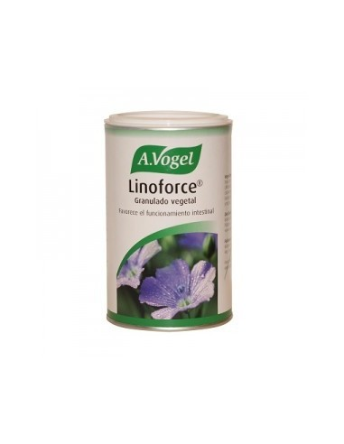LINOFORCE 300 gr. A.VOGEL TRANSITO INTESTINAL HERBOLARIOS NATURA