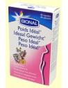 PESO IDEAL 40 cápsulas BIONAL