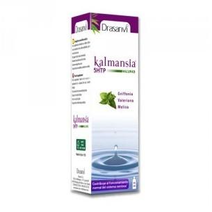 KALMANSIA 5HTP COMPLEX DRASANVI 50 ml.