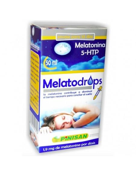 MELATODROPS PINISAN 50 ml.