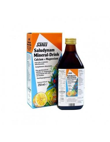 SALUDYNAM 250 ml. SALUS