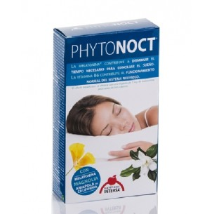 PHYTONOCT INTERSA 28 cápsulas