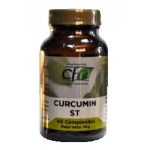 CURCUMIN ST CFN 60 cápsulas