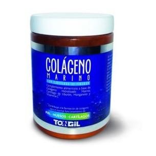 COLÁGENO MARINO CON CARTÍLAGO DE TIBURÓN TONGIL 200 gramos