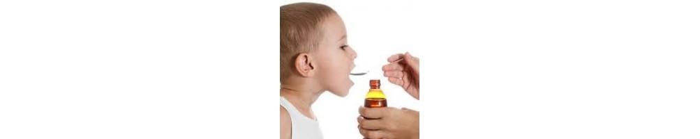▷ Salud infantil todo lo necesario para la defensas de los niños.