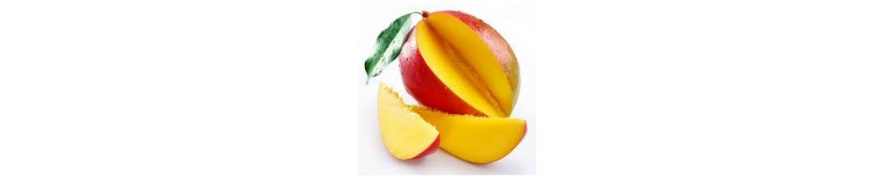 ▷ Mango africano o Igob 131 quemagrasas.