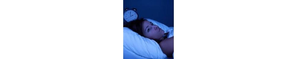 Soluciones para las alteraciones del sueño